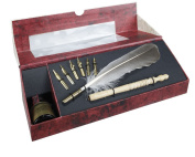Authentic Models MG118 Feather Pen Set