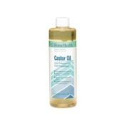 Frontier Natural Products Co-op 30089 Home Health Castor Oil 470ml