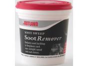 Rutland 100 SOOT SWEEP Soot Remover 1 lb.