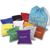 Learning Resources 3046 Ed In Colours Bean Bags