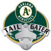 Siskiyou Gifts BTH005TG MLB Tailgater Hitch- Oakland Athletics