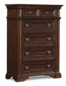 Klaussner 012013125946 San Marcos Drawer Chest - Cherry