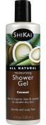 Shikai Moisturising Shower Gels Coconut 350ml 223309