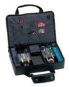 GLD Casemaster 36-0900-01 Classic Black Nylon Dart Case