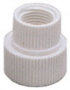 Orbit .50 in. FNPT X .75 in. FHT Plastic Hose-To-Pipe Fittings 53366