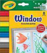 . 58-8165 . Washable Window Markers