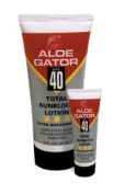Aloe Gator 371400 Spf40 90ml Sun Care