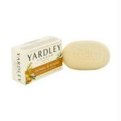 Yardley London Soaps by Yardley London Oatmeal& Almond Naturally Moisturising Bath Bar 130ml