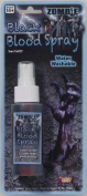 Zombie Black Blood Spray Costume Makeup Accessory
