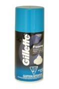 Gillette M-BB-1525 Comfort Glide Foamy Sensitive Skin - 11 oz - Shaving Foam
