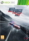 Need For Speed: Rivals [Region 2]