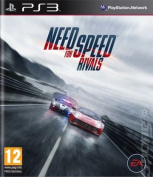 Need For Speed: Rivals [Region 2] [Blu-ray]