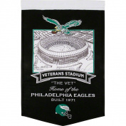 Winning Streaks Sports 80506 Veterans Stadium Banner
