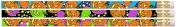 Musgrave Pencil Co Inc MUS2215D Mystic Halloween Pencil 12Pk