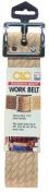 Custom Leathercraft 29-46 Leather Work Belt E450-1