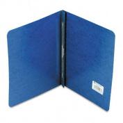 Acco 25073 Presstex Report Cover Prong Clip Letter 3 Capacity Dark Blue