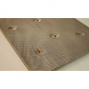 Broilmaster DPA104 Stainless Steel Flavour Screen For P4 And D4 Series Grills