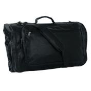 Mercury 8114BK Highland II Series Tri-Fold Garment Bag