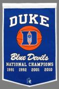 Winning Streak Sports 76165 Duke Banner