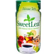 Sweet Leaf 0940411 Wisdom Natural SweetLeaf Stevia Sweetener - 120ml
