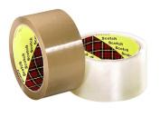3M Industrial 405-021200-15873 Scotch Box Sealing 48Mmx 100M
