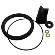 Jabsco Service Kit f/Quiet Flush 37045/37245 Series