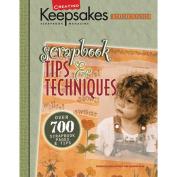 Leisure Arts-CK Scrapbook Tips & Techniques