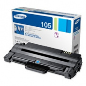 for Samsung Electronics America- Inc SASMLTD105L Toner Cartridge- High Yield- 2500 Page Yield- Black