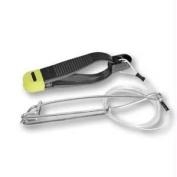 Scotty Power Grip Plus Release Stacker w/80cm Leader
