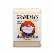 GRANDMAS 68012 Baking Soda Bar 5 pack
