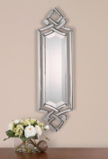 Uttermost 08074 Ginosa - Mirror Plus Mdf
