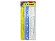 Ruler assortment set - Pack of 48