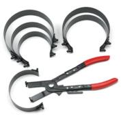 K-D Tools KD 850 Piston Ring Compressor Set