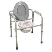 Drive Medical rtl12085 Commode Pail Liner