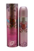 Cuba W-5291 Cuba Heartbreaker - 100ml -  Eau De Parfum   Spray