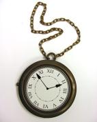 Forum Novelties 60938 Rappers Clock Necklace
