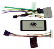 PAC - Territory Restricted - ROEMVET-1 Premium Sound System Radio Interface - 1997-2004 Corvette