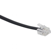 Ge 76579 Line Cord - 4 Conductor - Black - 15 Ft