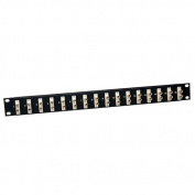 Tripp Lite N490-016-STST 16port ST/ST Fiber Patch Panel