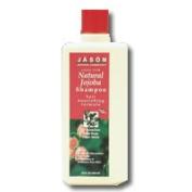 Jason Natural Cosmetics Hair Care Natural Jojoba Shampoo Everyday Hair Care 470ml 207534