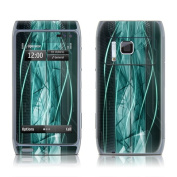 DecalGirl NN08-SHATTERED Nokia N8 Skin - Shattered