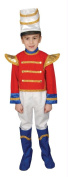 Costumes For All Occasions Up293Lg Toy Soldier Child 12 To 14