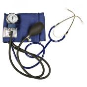 Lumiscope 100-021 Self Taking Manual Blood Pressure Monitor
