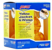 PIC Corporation WTRP Yellow Jacket Trap