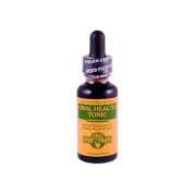 Herb Pharm 0620575 Oral Health Tonic Compound Liquid Herbal Extract - 30ml