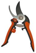 Zenport Industries Z211 20cm . Pruner Adjustable Hand Opening Size
