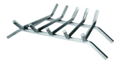 Uniflame C-7723 23 INCH 5-BAR 304 STAINLESS STEEL BAR GRATE