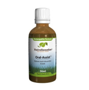 Native Remedies Oral-Assist Tooth Discomfort Reliever, 60ml