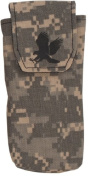 Weather Hawk 27069 Wind Meter Padded Carry Case Carry Case - Camo Jungle