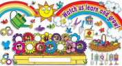 Our Class in Bloom Bulletin Board
